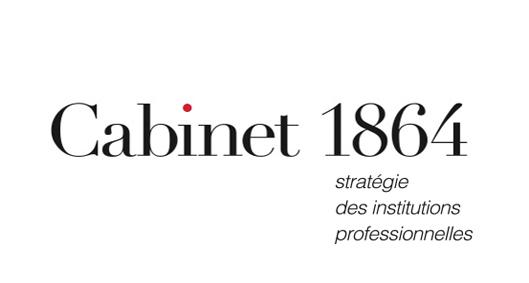 Cabinet 1864 – Stratégie des institutions professionnelles